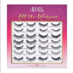 Ardell Wispies Multipack NWB
